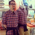 Чем занять себя мужчине во время шоппинга жены (20 фото)