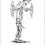 Комиксы и карикатуры (15 картинок)
