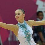 Гимнастка Дарья Дмитриева: Все женщины хотят Радулова