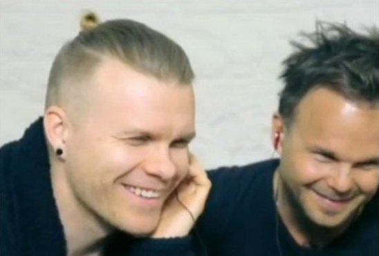 Легендарные Rasmus дали оценку клипа Ольги Бузовой «Мало половин»