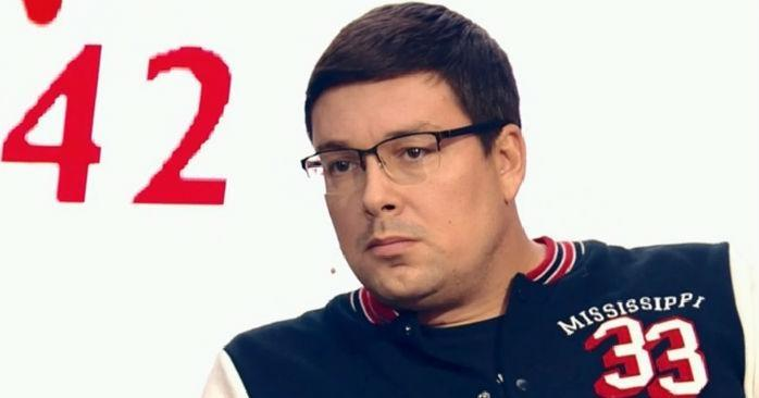 "Андрей Чуев, звезда телепроекта ""Дом-2"""