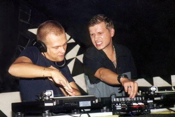 Денис Калинин, концертный директор DJ ГруваДенис Калинин, концертный директор DJ Грува