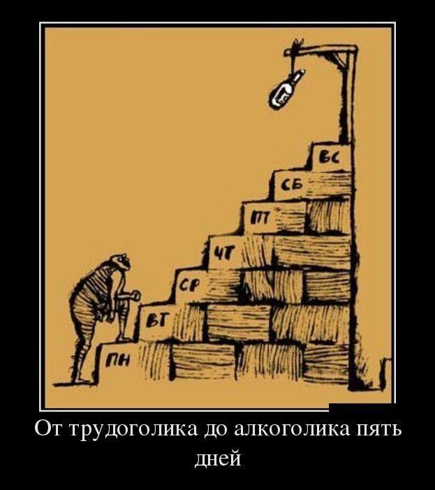 Демотиваторы для мужчин (30 демотиваторов)