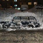 Как в России убирают снег (18 фото)