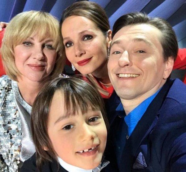 Елена Яковлева увеличила губы