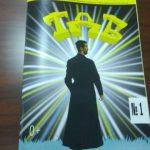 Выборгская епархия выпустила православные комиксы