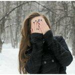 Неизвестная внучка Владимира Высоцкого, Арина