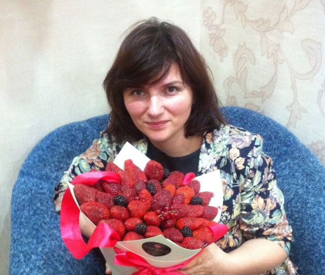 Кемеровская учительница Татьяна Дарсалия спасла детей ценой собственной жизни (2 фото)