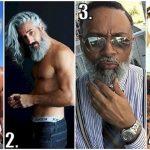 15 сексуальных зрелых мужчин, потеснивших молодых красавцев (16фото)