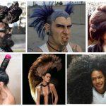 30 причесок, просмотрев которые вы будете благодарны вашему парикмахеру (30фото+1видео)