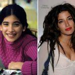 Молодые актеры Голливуда: тогда и сейчас (20 фото)