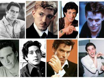 Как стареют знаменитые актеры (20фото)