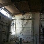 Строительство по-таджикски (3 фото)