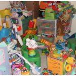 Советы: как навести порядок в детской комнате (22фото+1видео)