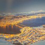 Поездка в Норвегию (32фото)