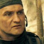 Александр Балуев все свое детство просидел в каморке