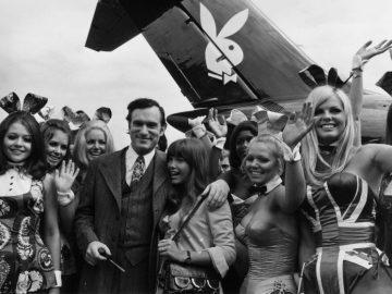 15 актрис с обложек Playboy (16 фото)