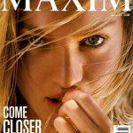 Кэндис Свейнпол в журнале Maxim (7 фото)
