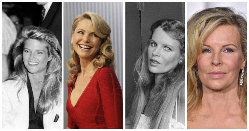 16 горячих красоток 80-х годов: как они выглядят в 2018 (33фото)