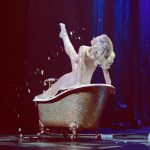 Джиа Женевьив на фото из Instagram (22 фото)