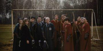Гарри Поттер и суровая российская реальность