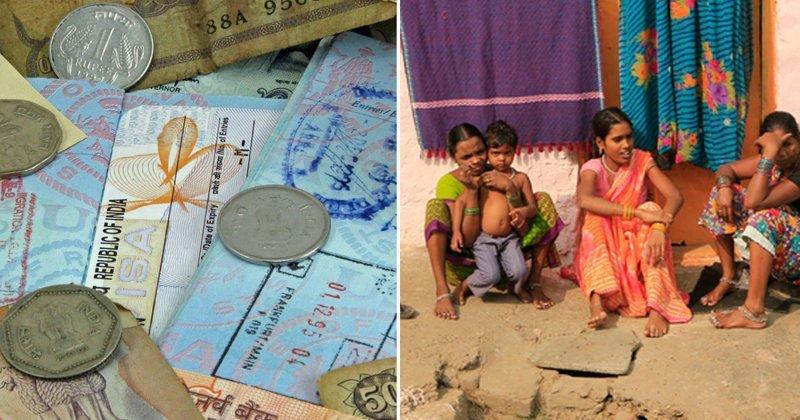 15 странных и пугающих фактов об Индии (16фото)