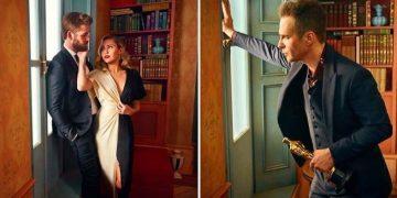 Звезды премии Оскар 2018 в портретной съемке для Vanity Fair (26фото)