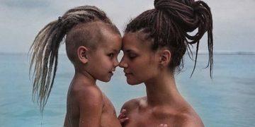 15 доказательств, что волосы человеку даны, чтобы пугать окружающих прической (17фото)
