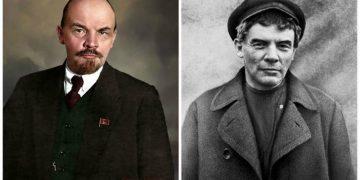 Как выглядели известные люди без усов и бороды (20фото)