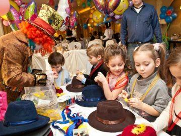 праздники взрослым и детям