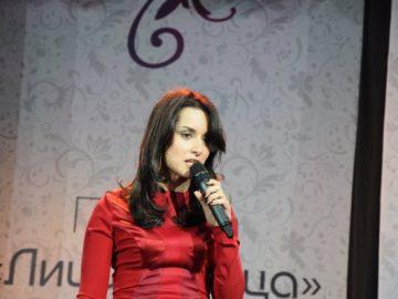 Канделаки поведала о своём романе с известным актёром