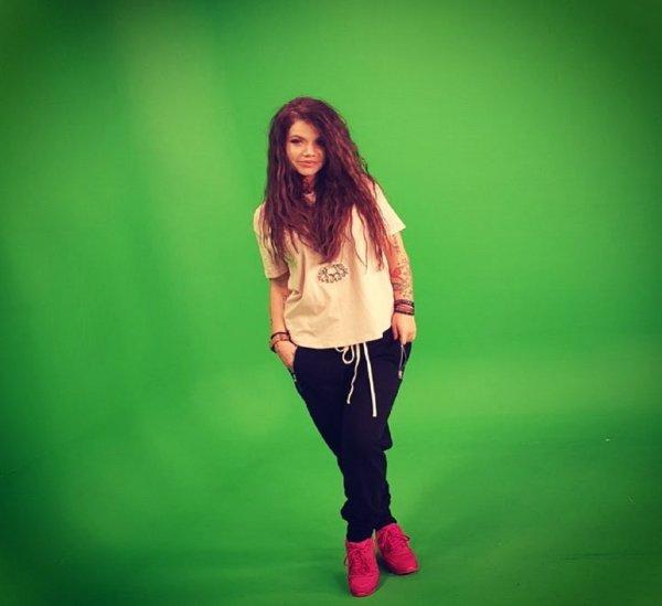 Певица Бьянка подтвердила слова о своей беременности