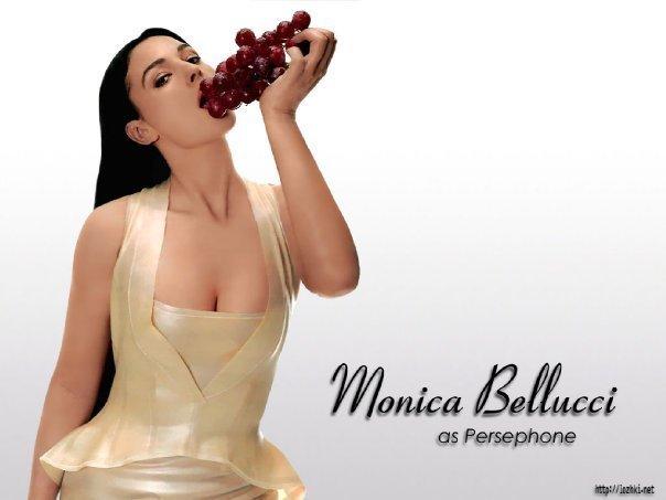 Роскошная Моника Беллуччи (фото 2018 года)