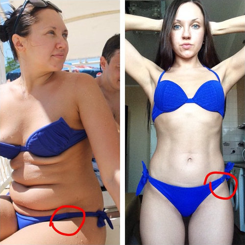 Похудеть на 20 кг, не отказывая себе в еде