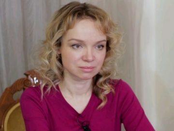 Виталина Цымбалюк-Романовская требует посадить всех друзей Джигарханяна