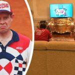 Российские звезды с дурным вкусом хвастаются богатыми интерьерами (12 фото)