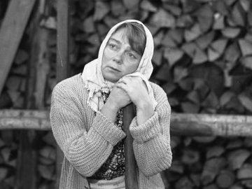 Соседи Нины Дорошиной поведали о последних минутах её жизни