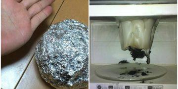 Шутка, которая уничтожила много микроволновок 1 апреля (9фото+1видео)