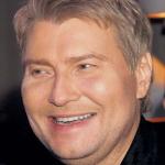 Николай Басков сильно потолстел