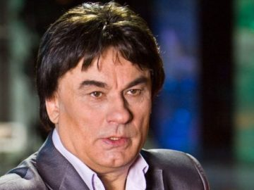 Александр Серов признался в ненависти к Андрею Малахову