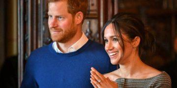 Отец Меган Маркл заработал 140 тыс.долларов на свадьбе дочери с принцем Гарри
