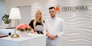 Беременной Лере Кудрявцевой пришлось использовать остеопатию