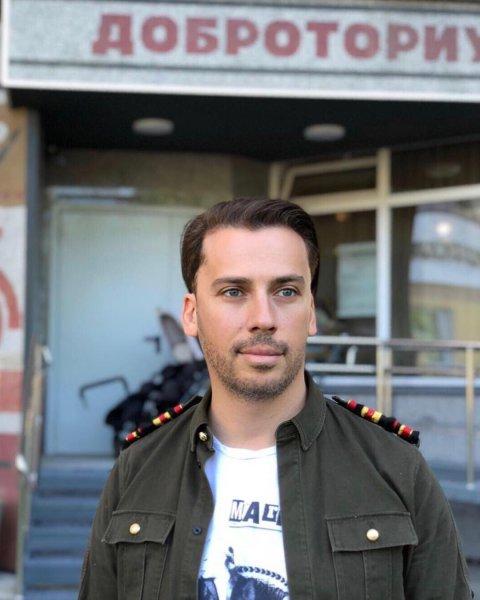 Максим Галкин построил арт-центр для детей с особенностями развития