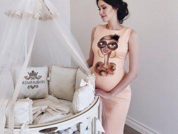Дмитрий Тарасов и Анастасия Костенко готовятся к появлению малыша