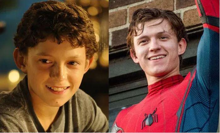 Детские фото «Мстителей» (16 фото)