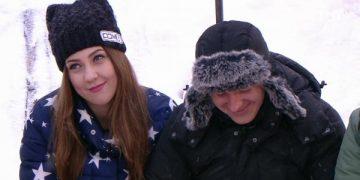 Илья Яббаров и Алена Савкина собираются завести ребенка