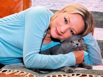 Татьяна Буланова нашла способ забыть развод