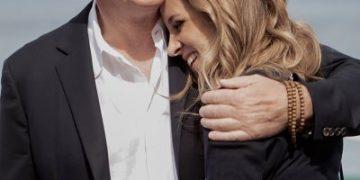 Ричард Гир и Алехандра Сильва поженились