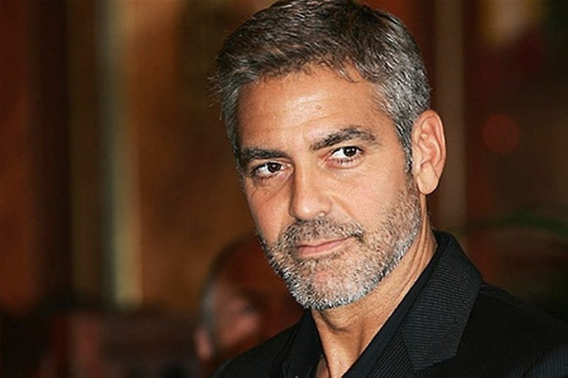 Джордж Тимоти Клуни (George Timothy Clooney)