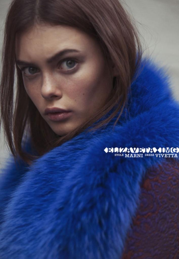 Лиза Адаменко фото